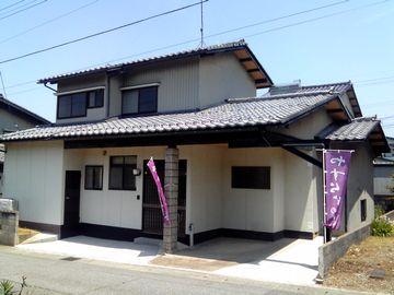 石川県加賀市上野町