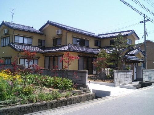 中古住宅 > 石川県金沢市直江町
